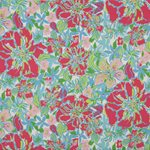 17d74ad354569b Blue Drapery Fabric by Lily Pulitzer
