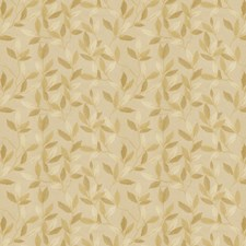 Wheat Embroidery Drapery and Upholstery Fabric by Fabricut