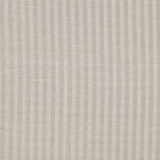 Flax Stripes Drapery and Upholstery Fabric by Fabricut