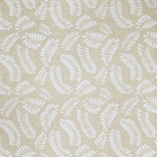 Linen Leaves Drapery and Upholstery Fabric by Fabricut