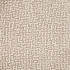 Flax Contemporary Drapery and Upholstery Fabric by Fabricut