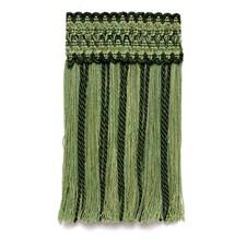 Grasse Green Trim by Robert Allen