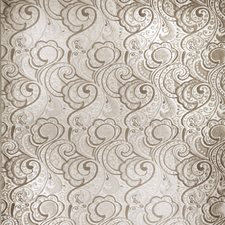 Taupe Global Drapery and Upholstery Fabric by Fabricut