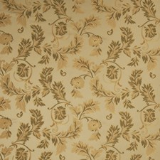 Olive Jacquard Pattern Drapery and Upholstery Fabric by Fabricut