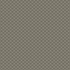 Feather Gray Small Scale Woven Drapery and Upholstery Fabric by Vervain