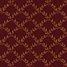 Cabernet Drapery and Upholstery Fabric by Robert Allen
