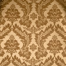Acorn Damask Drapery and Upholstery Fabric by Vervain