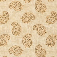 Wheat Global Drapery and Upholstery Fabric by Vervain