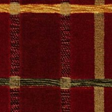 Scarlet Drapery and Upholstery Fabric by Robert Allen