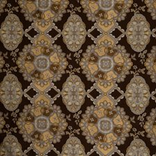 Mink Global Drapery and Upholstery Fabric by Vervain