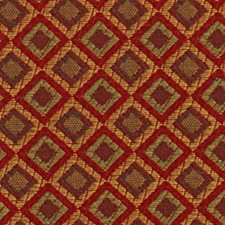 Scarlet Drapery and Upholstery Fabric by Robert Allen /Duralee