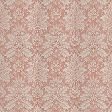 Primrose Print Pattern Drapery and Upholstery Fabric by Vervain