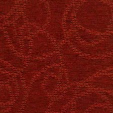 Tomato Drapery and Upholstery Fabric by Robert Allen