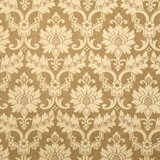 Fawn Print Pattern Drapery and Upholstery Fabric by Vervain