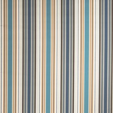 River Stripes Drapery and Upholstery Fabric by Stroheim
