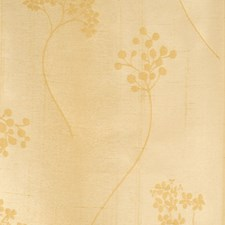 Honeycomb Leaves Drapery and Upholstery Fabric by Trend