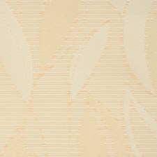 Sand Leaves Drapery and Upholstery Fabric by Trend