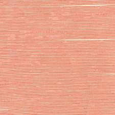 Coral Texture Plain Drapery and Upholstery Fabric by Trend