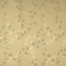 Pistachio Asian Drapery and Upholstery Fabric by Trend