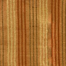 Clay Stripes Drapery and Upholstery Fabric by Trend