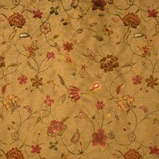 Tabasco Embroidery Drapery and Upholstery Fabric by Trend