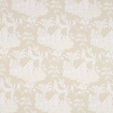 Champagne Drapery and Upholstery Fabric by Robert Allen