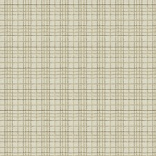 Moondust Check Drapery and Upholstery Fabric by Stroheim