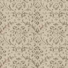 Cafe Print Pattern Drapery and Upholstery Fabric by Fabricut