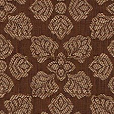Pecan Drapery and Upholstery Fabric by Robert Allen/Duralee