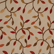 Tolkien Drapery and Upholstery Fabric by RM Coco