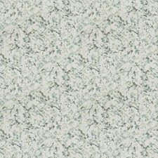 Ocean Mist Floral Drapery and Upholstery Fabric by Trend