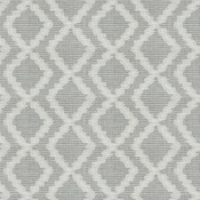 Frost Lattice Drapery and Upholstery Fabric by Trend