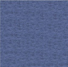 Blue Solid W Drapery and Upholstery Fabric by Kravet