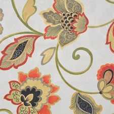 Lilly Drapery and Upholstery Fabric by RM Coco
