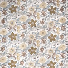 Horizon Floral Drapery and Upholstery Fabric by Fabricut