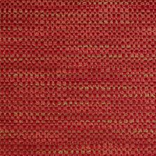 Poinsettia Drapery and Upholstery Fabric by B. Berger