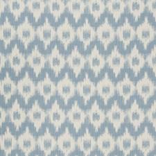 Bleu Global Drapery and Upholstery Fabric by Fabricut