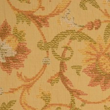 Autumn Mist Drapery and Upholstery Fabric by RM Coco