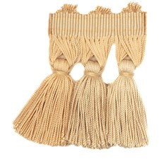 T1074 TASSEL FRINGE by RM Coco