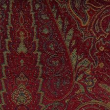 Sangria Drapery and Upholstery Fabric by Duralee