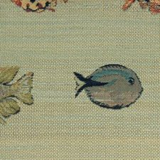 Aquadisiac Drapery and Upholstery Fabric by Duralee
