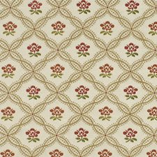 Paprika Drapery and Upholstery Fabric by Robert Allen