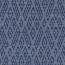 Lapis Diamond Drapery and Upholstery Fabric by Duralee