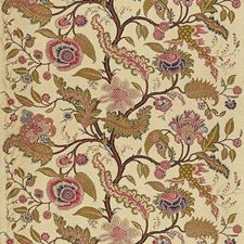 Pomegranate Drapery and Upholstery Fabric by Schumacher