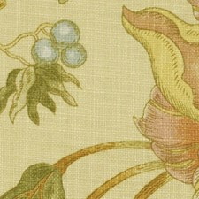Cornsilk Drapery and Upholstery Fabric by Robert Allen