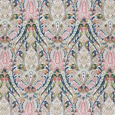 Multi Drapery and Upholstery Fabric by Schumacher