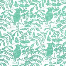 Sea Glass Drapery and Upholstery Fabric by Schumacher