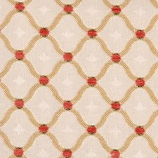 Natural/russett Drapery and Upholstery Fabric by Highland Court