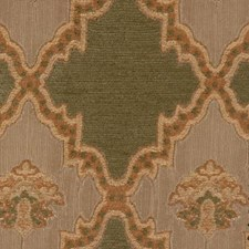 Forest Drapery and Upholstery Fabric by Highland Court