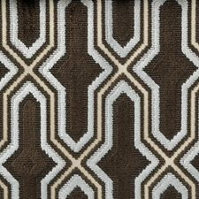 Espresso Drapery and Upholstery Fabric by Highland Court